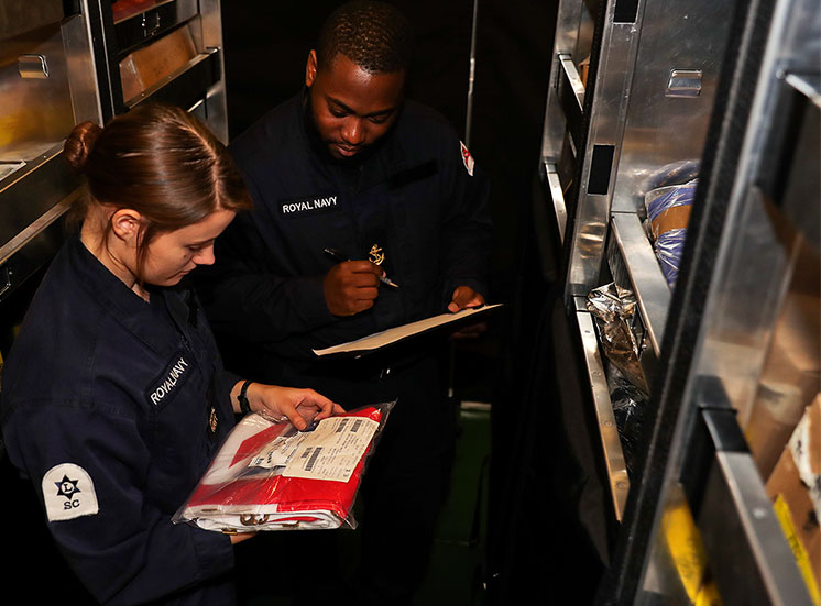 Royal Navy Apprenticeships | Earn While You Learn