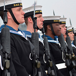 For most people, the demands of a job and family life are challenging enough. However, some have ambitions that go beyond the everyday. You may be one of them. If so, you can learn new skills and contribute to vital operations in the Royal Naval...