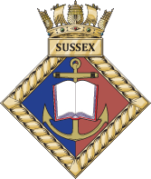 Sussex URNU