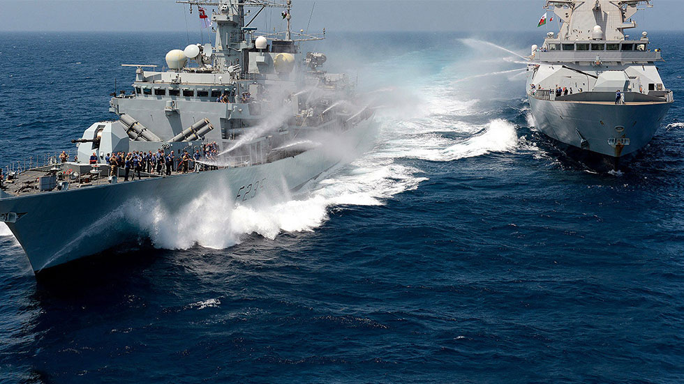 Events | Royal Navy