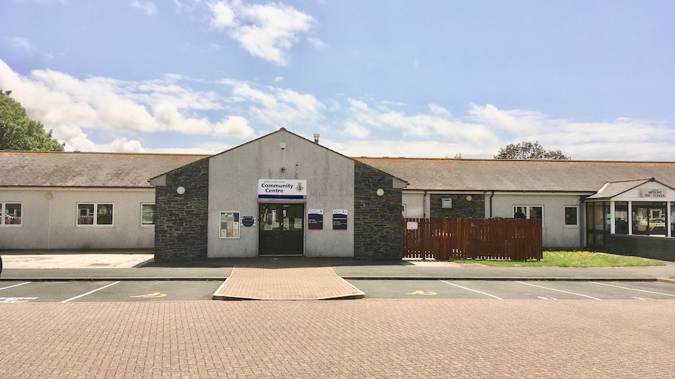 Culdrose Community Centre