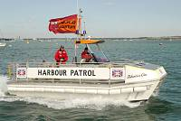 Volunteer Harbour Patrol Craft