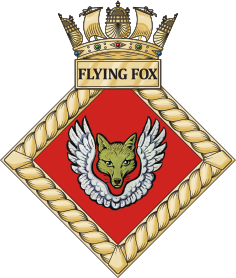 HMS Flying Fox