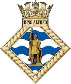 HMS King Alfred
