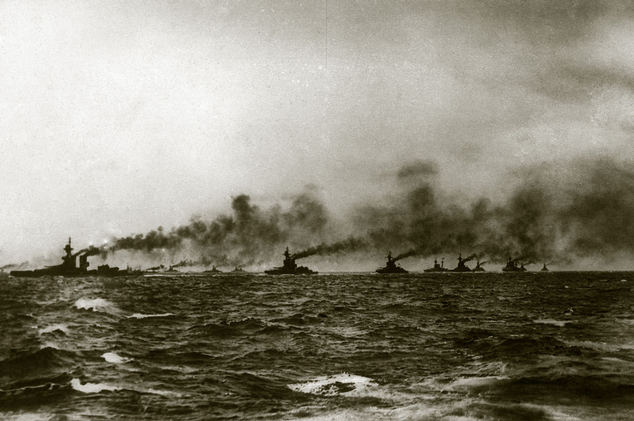 Royal Navy to mark Jutland anniversary