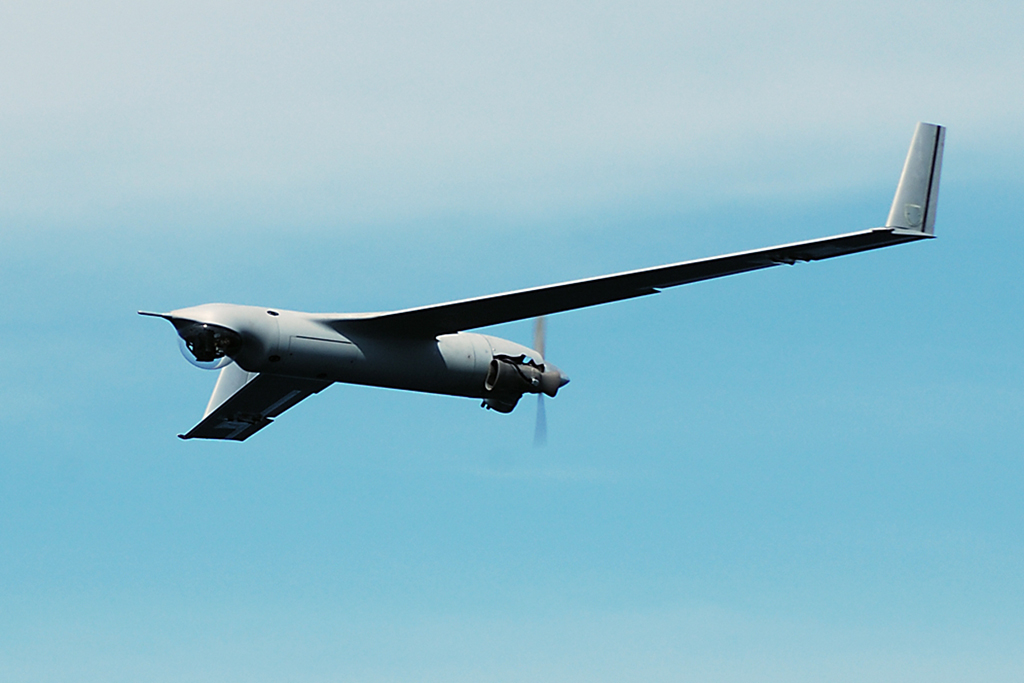 Royal Navy gets Eagle eyes in £30m deal for unmanned planes