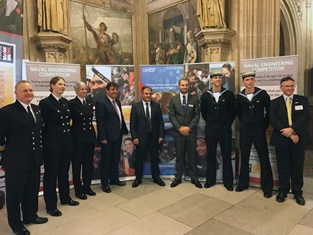 Royal Navy launches flagship initiative in Year of Engineering