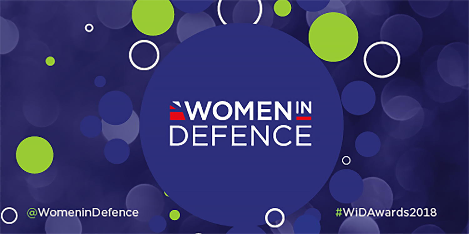 Nominations open for the Women in Defence Awards 2018