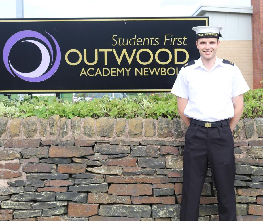 Teaching and Learning Assistant takes part in Reserves Day