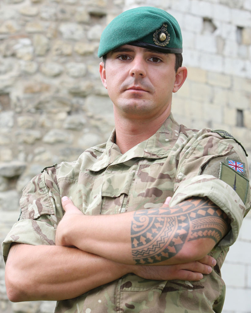 Royal Navy and Royal Marines awarded Operational Honours