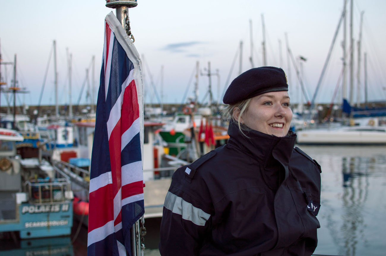 Easter Deployment Leg 2, A Students Perspective | Royal Navy