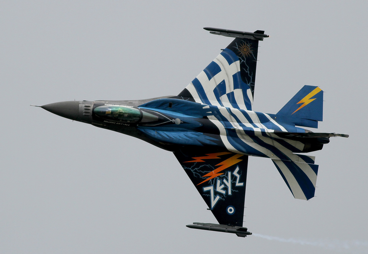 Thunder inbound as more fast jets added to Air Day line up