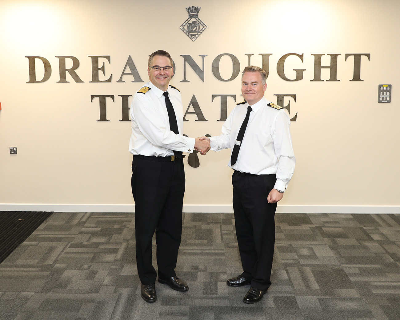 CNEO opens new Dreadnought Theatre