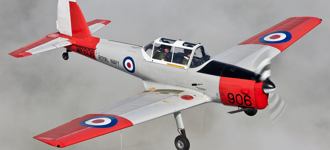 Royal Navy Historic Flight