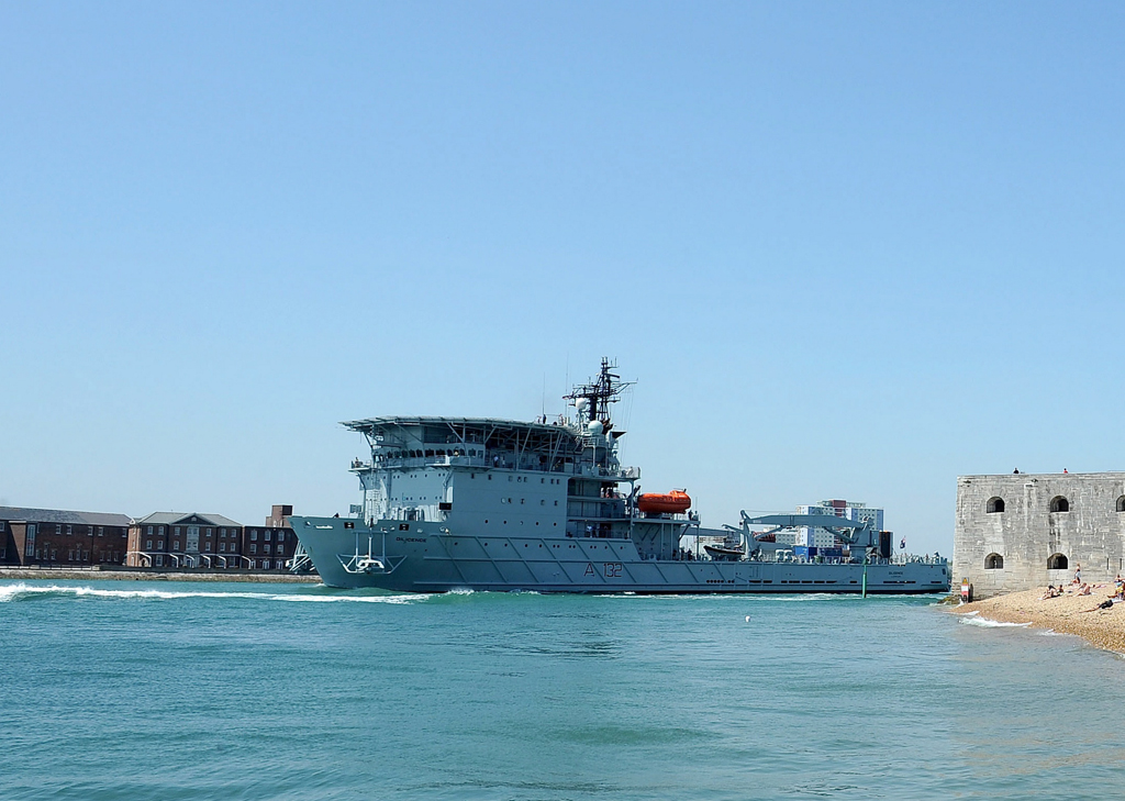 RFA Diligence deployment underway