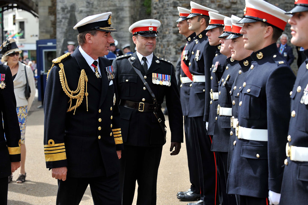 First sea lord royal navy - Royal marines recruitment office ...