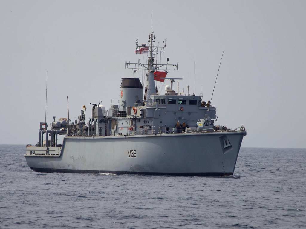 Atherstone United Kingdom  city photo : All change for HMS Atherstone | Royal Navy