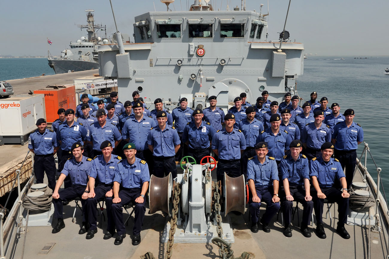 Atherstone United Kingdom  city photos gallery : atherstone hms atherstone far left with the ships of ctf 522 at the ...