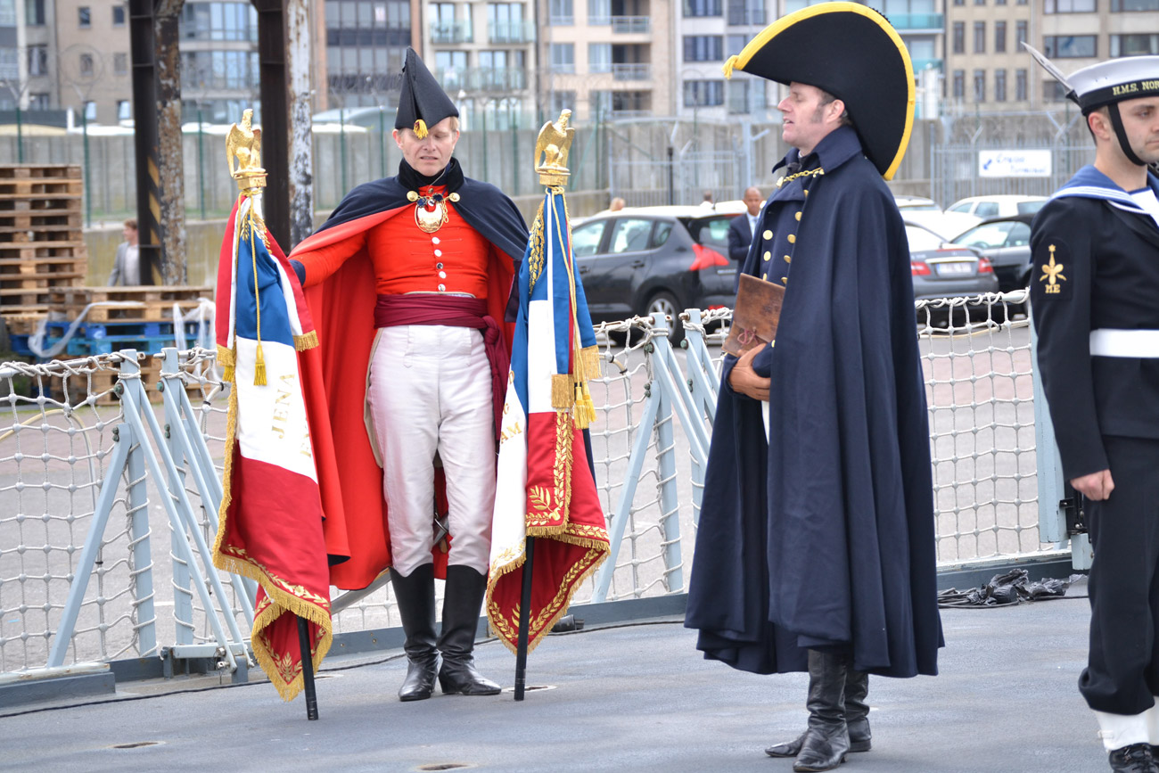 Waterloo Commemorations