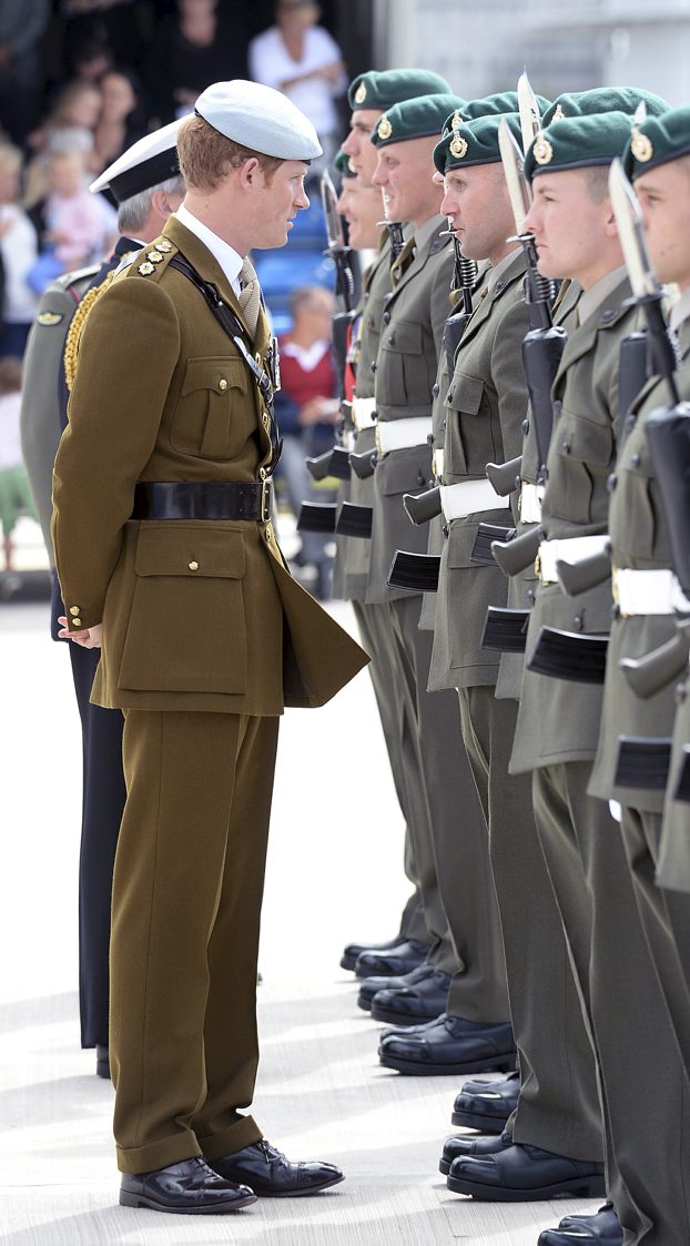 What is the Purpose of the Royal Marines?