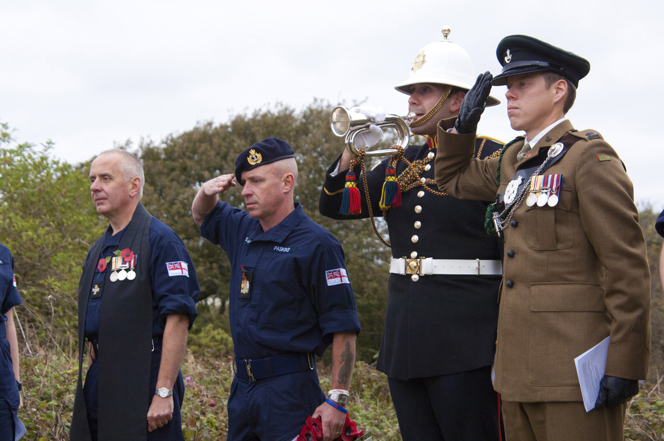 Service to remember soldier buried at Maker Heights
